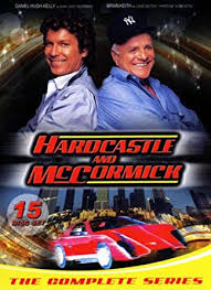 Hardcastle and McCormick - Season 3