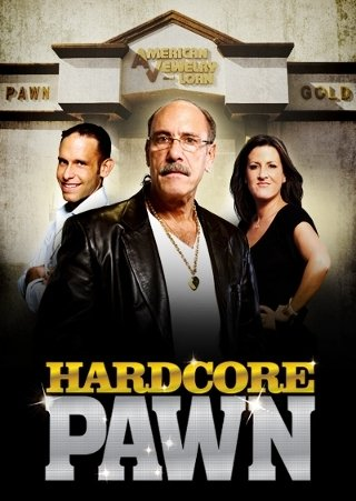 Hardcore Pawn - Season 4