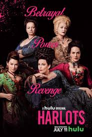 Harlots - Season 3 Episode 7