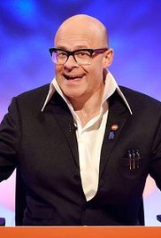 Harry Hill's Alien Fun Capsule - Season 1