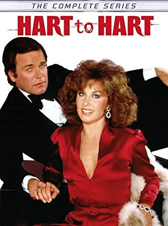 Hart to Hart  - Season 4