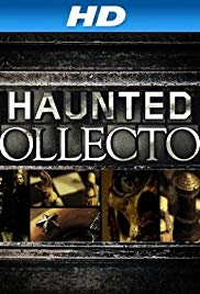 Haunted Collector - Season 1 Episode 6