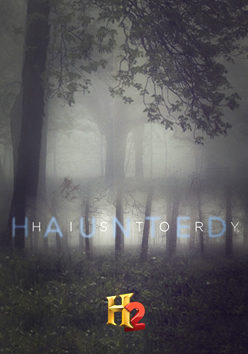 Haunted History - Season 1 Episode 7