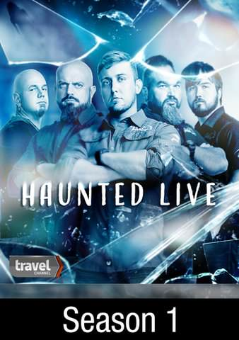 Haunted Live - Season 1 Episode 10