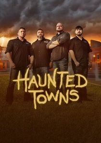 Haunted Towns - Season 2 Episode 2 - Ghosts of the Gallows