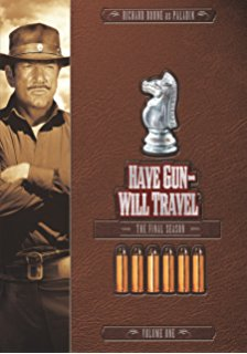 Have Gun - Will Travel - Season 2