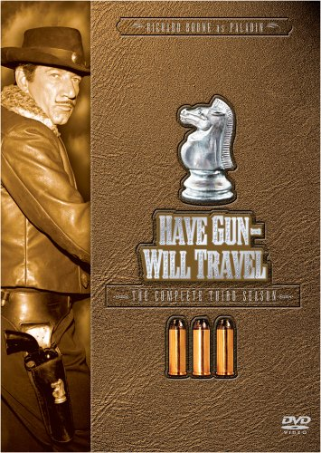 Have Gun - Will Travel - Season 3