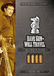 Have Gun - Will Travel - Season 4