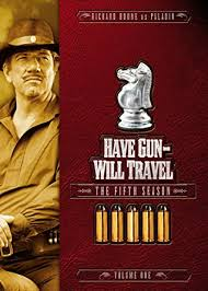 Have Gun - Will Travel - Season 5
