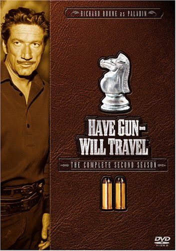 Have Gun - Will Travel - Season 6