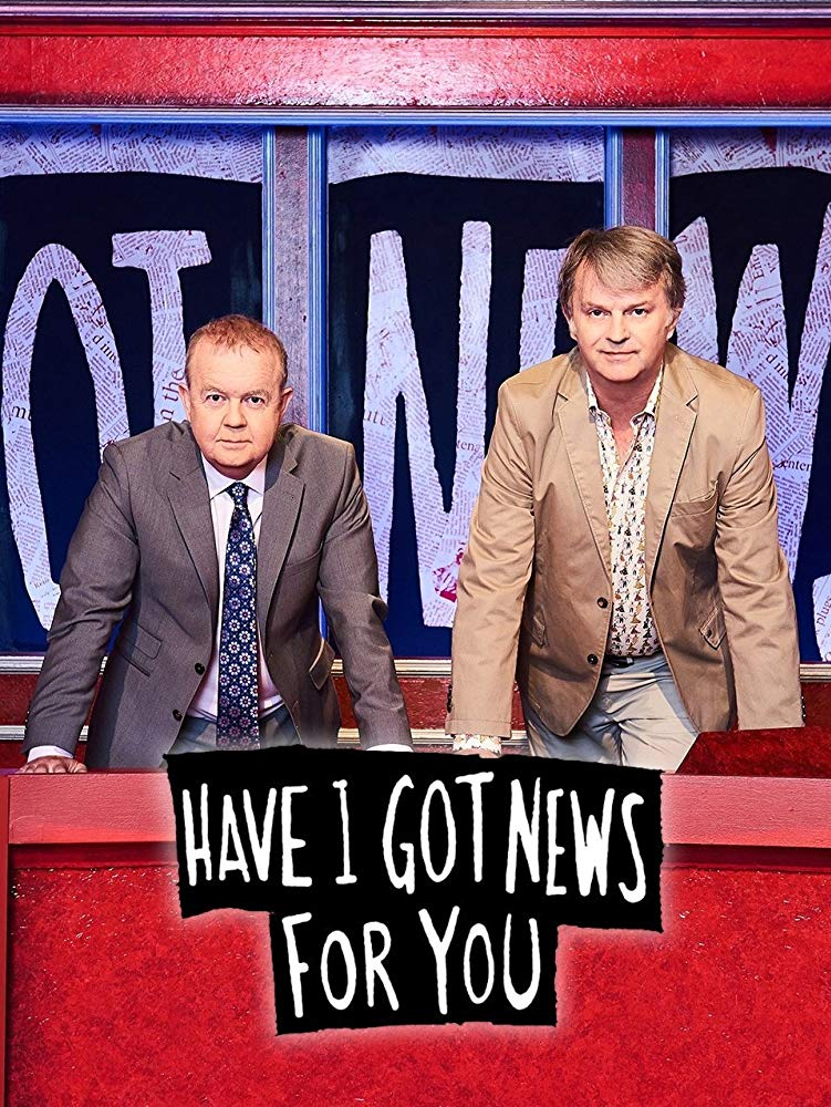 Have I Got News For You - Season 41