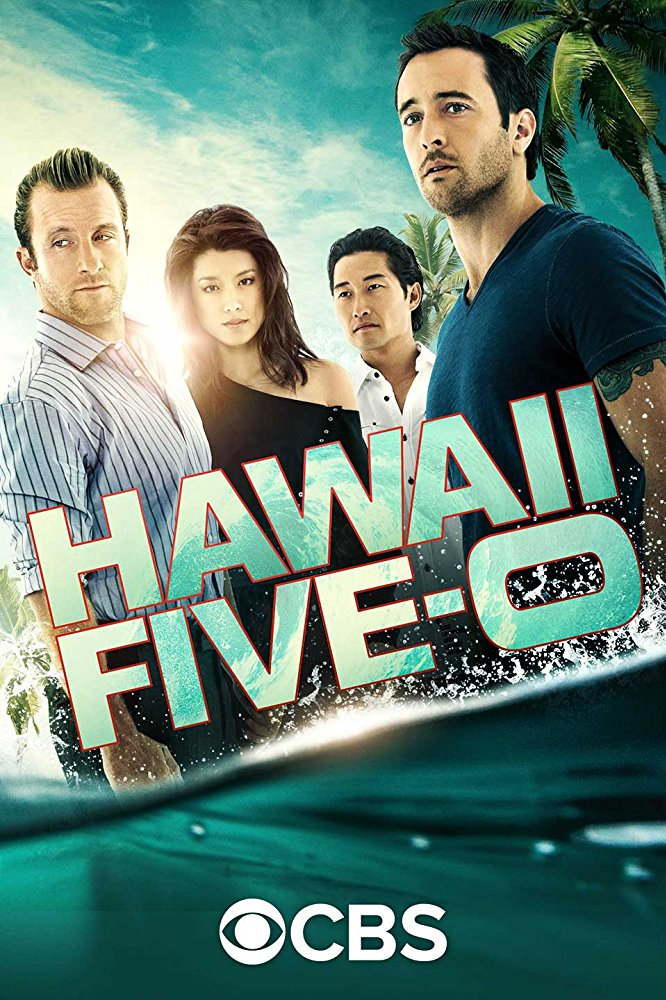 Hawaii Five-0 - Season 9 Episode 17 - E'ao lu'au a kualima