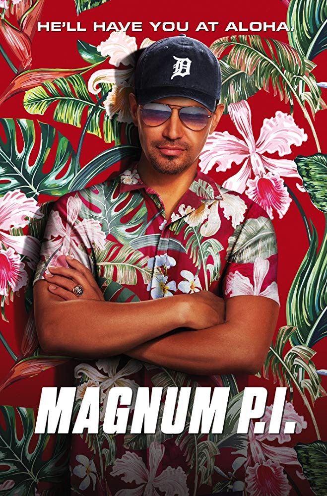 Magnum P.I. - Season 1 Episode 15 - Day the Past Came Back