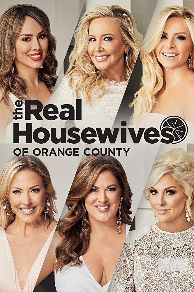 The Real Housewives of Orange County - Season 14