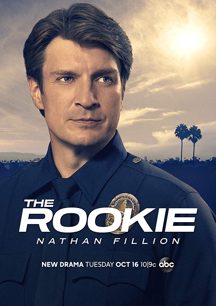 The Rookie - Season 1 Episode 2 - Crash Course