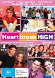 Heartbreak High season 3