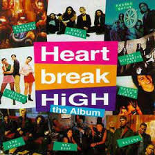 Heartbreak High season 5
