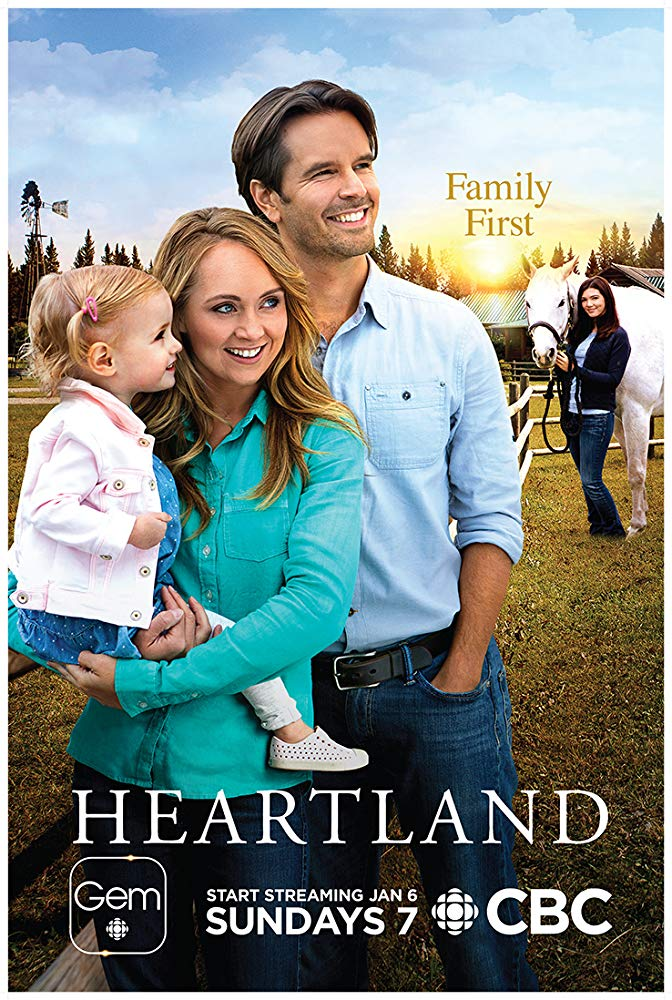 Heartland - Season 12 Episode 6 - Diamond in the Rough
