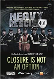 Heavy Rescue: 401 Season 5 Episode 2 - The Worst Place