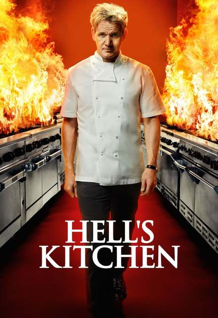 Hell S Kitchen Marino