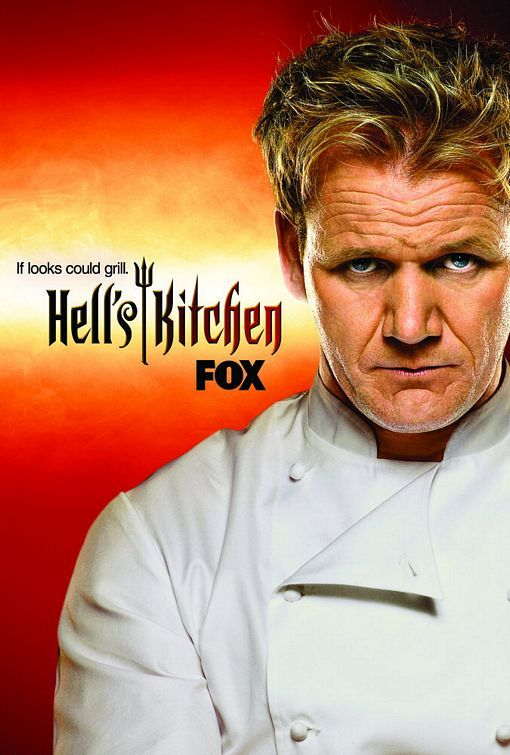 Hell's Kitchen - Season 17