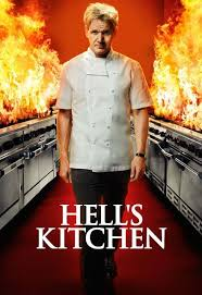 Hells Kitchen US - Season 13