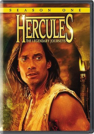 Hercules: The Legendary Journeys - Season 6