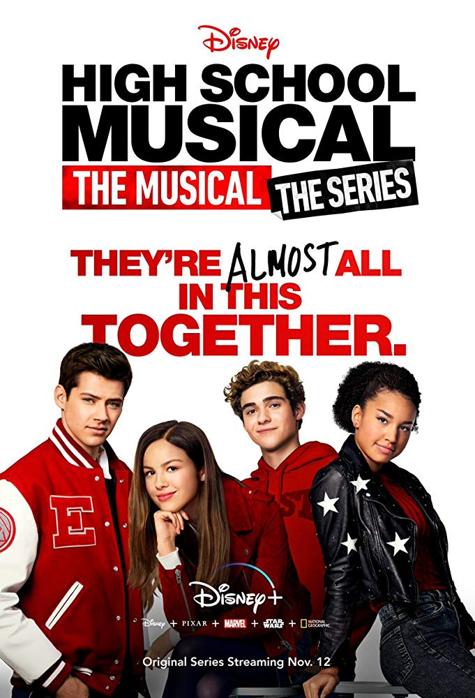 High School Musical: The Musical: The Series - Season 1