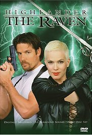 Highlander: The Raven - Season 1