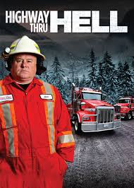 Highway Thru Hell season 4