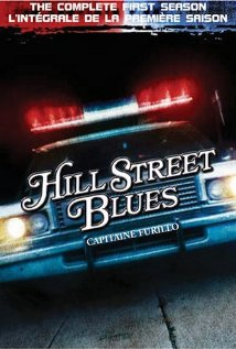 Hill Street Blues - Season 07