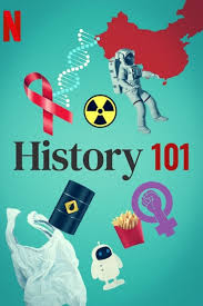 History 101 - Season 1 Episode 10
