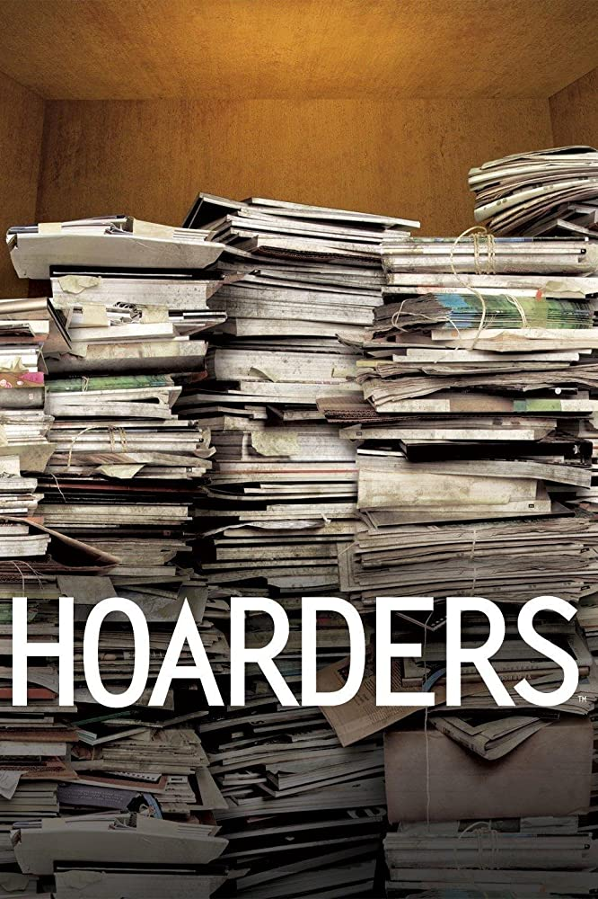 Hoarders - Season 11 Episode 4 - Becky