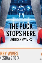 Hockey Wives - Season 3