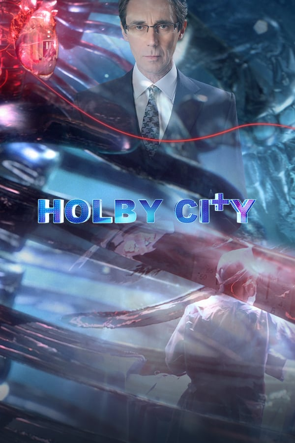 Holby City - Season 16