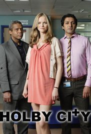 Holby City - Season 19