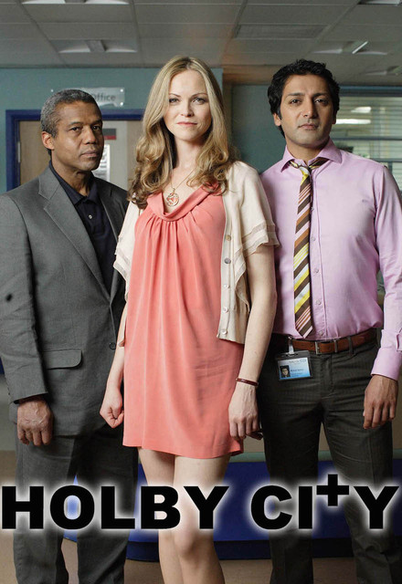 Holby City - Season 20 Episode 47 -