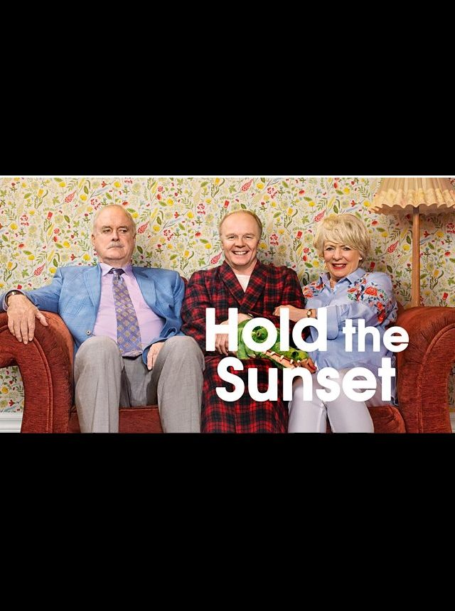 Hold The Sunset - Season 2