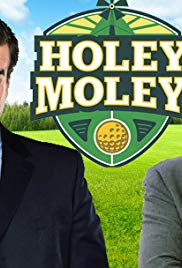 Holey Moley - Season 1 Episode 10 - Power of the Fanny Pack