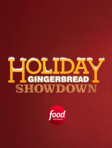 Holiday Gingerbread Showdown - Season 1