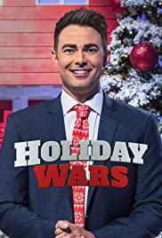 Holiday Wars Season 2 Episode 4 - When Toys Come Alive ... And Go Wild