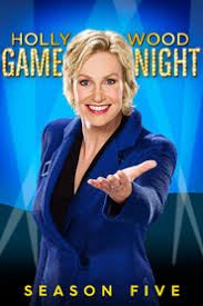 Hollywood Game Night - Season 5