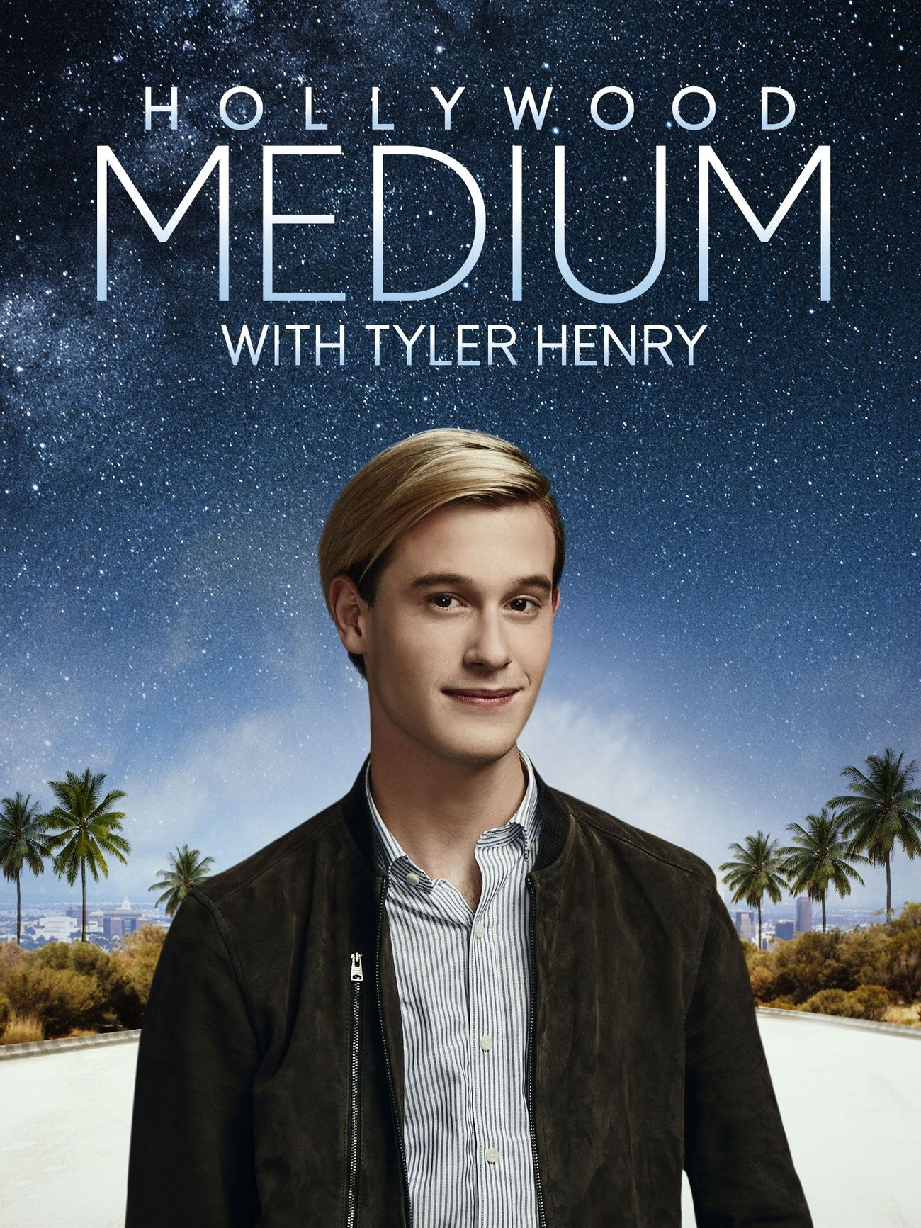 Hollywood Medium - Season 4 Episode 9: Anne Heche, Jamie Chung, Dr. Drew, Steve-O