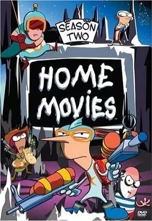 Home Movies - Season 02
