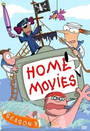 Watch Home Movies Season 03 Episode 11 Broken Dreams