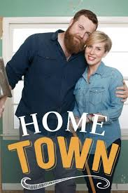 Home Town - Season 4 Episode 105 - Stay Awhile -- Private Retreats