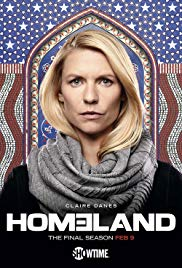 Homeland - Season 8 Episode 8 - Threnody(s)