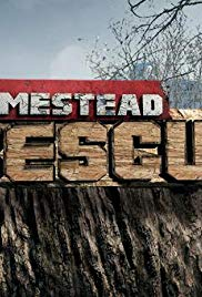 Homestead Rescue - Season 5 Episode 4 - Life or Death in Michigan