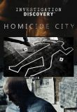 Homicide City - Season 3 Episode 4 - Last Hope