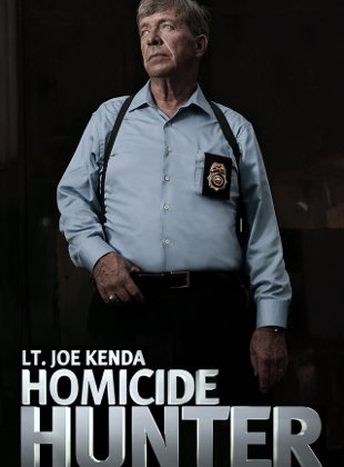 HOMICIDE HUNTER: LT. JOE KENDA - SEASON 7